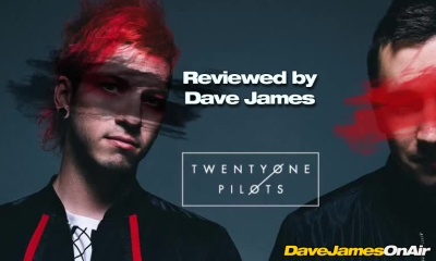 21 Pilots Heathens Review