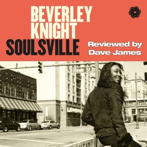 Beverley Knight Soulsville Album Review