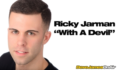 Ricky Jarman With A Devil Interview