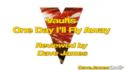 Vaults - One Day I'll Fly Away Single Review