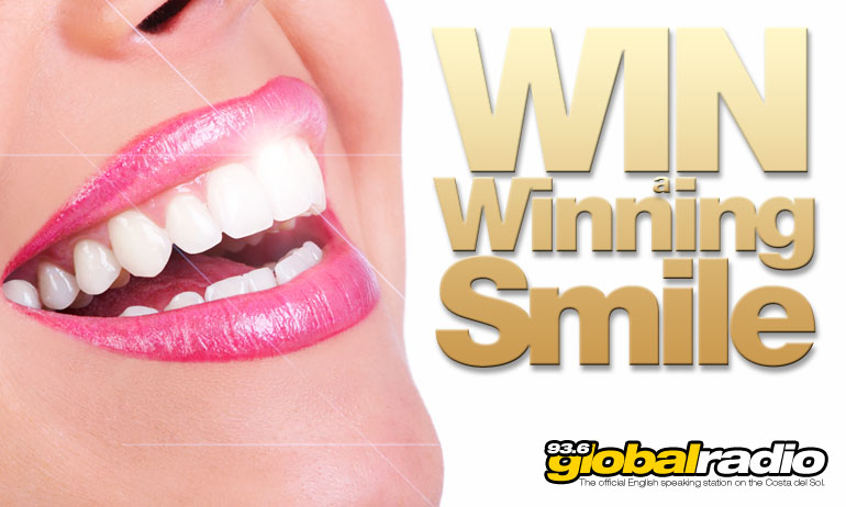Win A Winning Smile